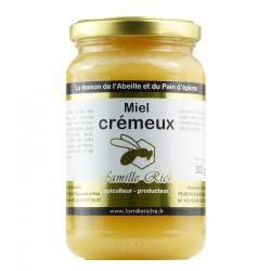 Miel crèmeux