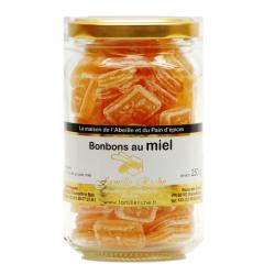 Bonbons au miel - nature