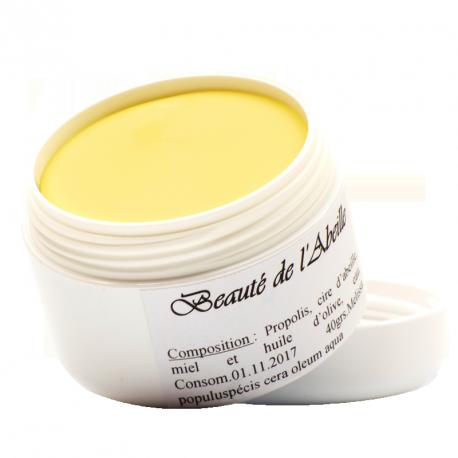 Crème beauté de l'abeille