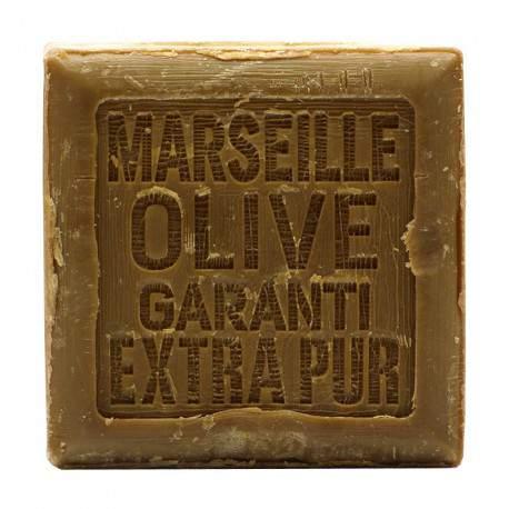 Savon de Marseille à l'huille d'olive